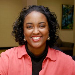 Alicia Jackson