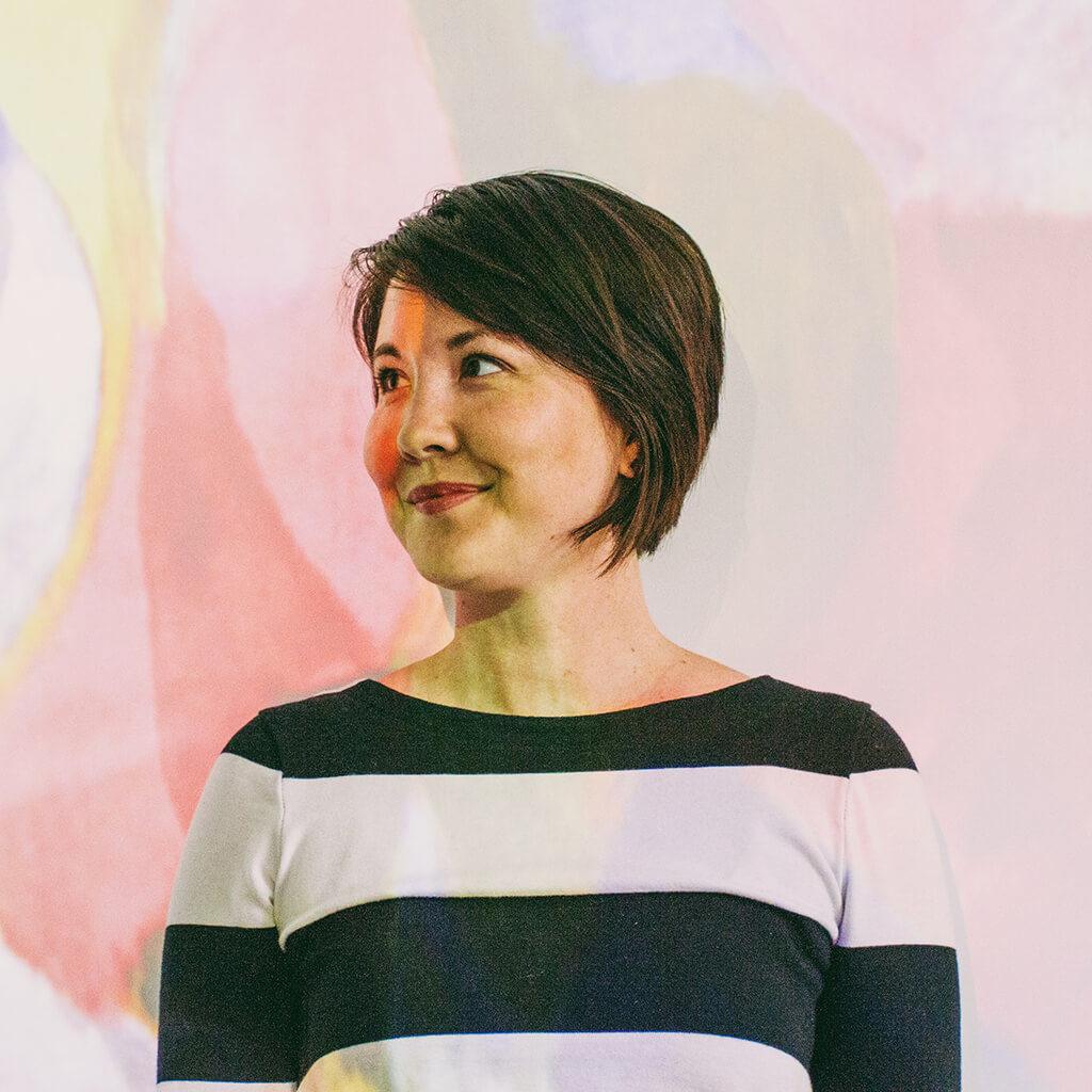 Elissa Yukiko Weichbrodt