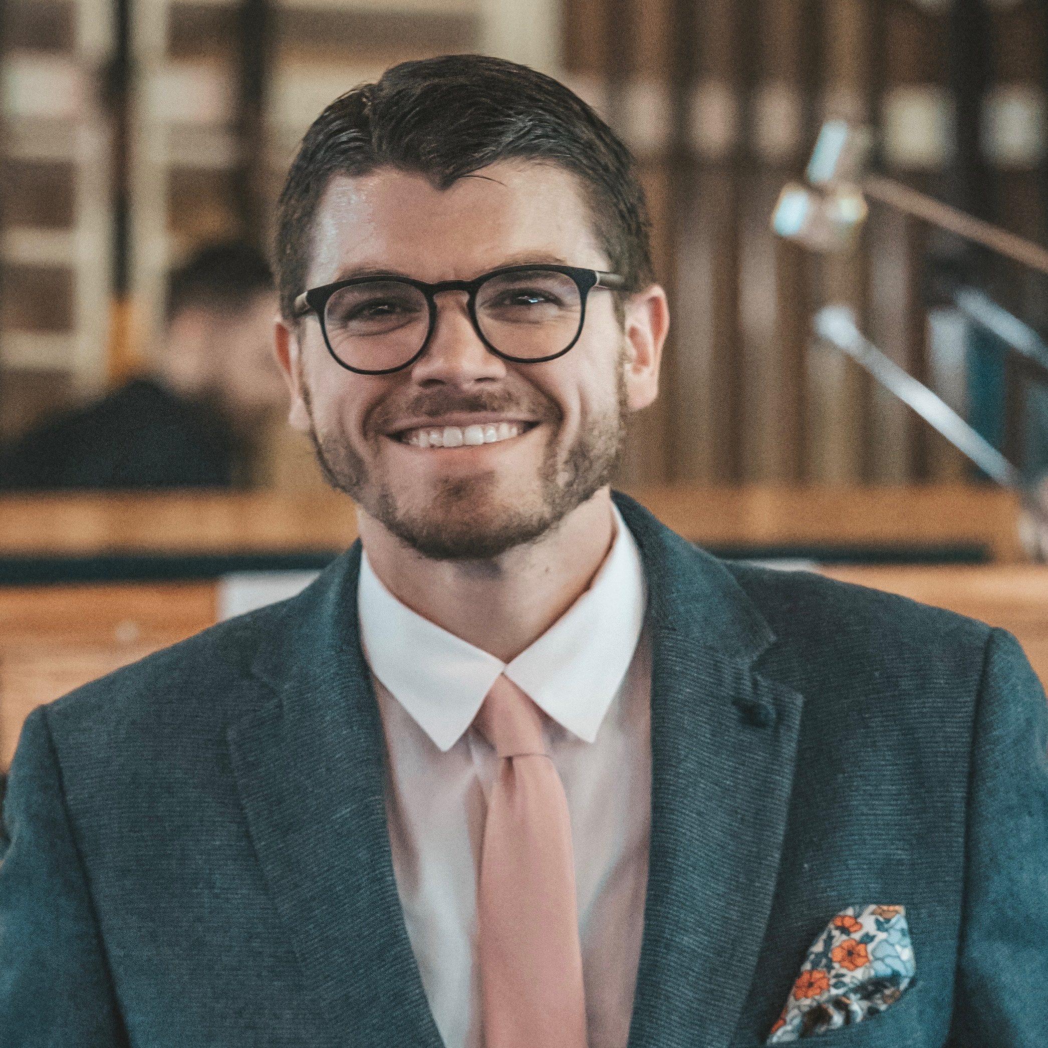 LDR 2019 _ Headshot _ Joel Littlepage